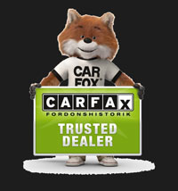 Logo zorro carfax Bella Machina