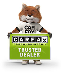 Logo carfax Bella Machina